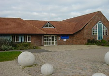 Hailsham Children's Centre
