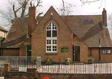All Saints And St Richards Church Of England Primary School