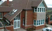 Burwash Church Of England Primary School
