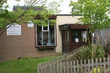 Churchwood Primary Academy