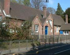 Five Ashes Church of England Primary School