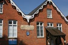 Frant Church of England Primary School