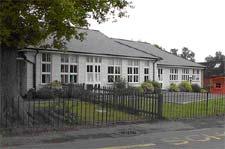 Groombridge St Thomas' Church Of England Primary School