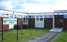 Hawkes Farm Academy