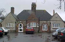 Hellingly Community Primary School