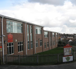 Hollington Primary Academy