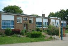 Holy Cross Church Of England Primary School