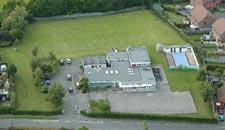 Icklesham Church of England Primary School