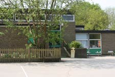 Jarvis Brook School