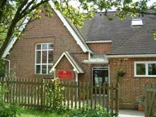 Mark Cross Church of England Primary School
