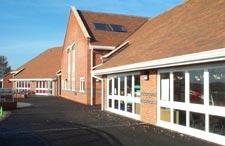 Newick Church of England Primary School