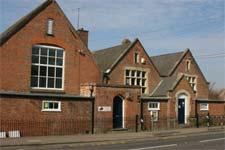 Northiam Church of England Primary School