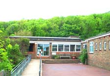 Pashley Down Infant School