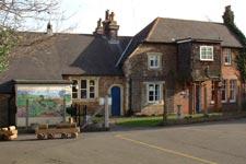 Peasmarsh Church of England Primary School