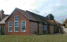 Rodmell Church of England Primary School