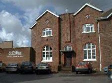 St Philip's Catholic Primary School
