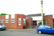St Thomas A Becket Catholic Primary School