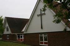 St Thomas' Church of England Primary School