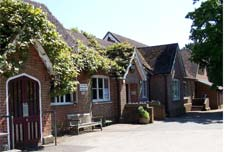 Stonegate Church of England Primary School