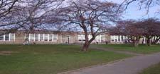 The Baird Primary Academy