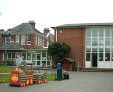 Western Road Community Primary School