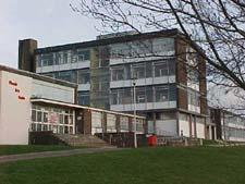 Ark William Parker Academy