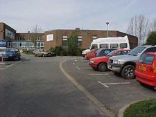Robertsbridge Community College