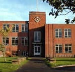 The Bishop Bell Church Of England School