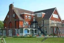 Cuckmere House School