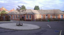 The South Downs Community Special School