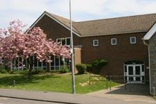 Sir Henry Fermor Church of England Primary School