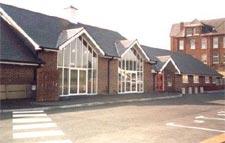 St Mary Magdalene Catholic Primary School
