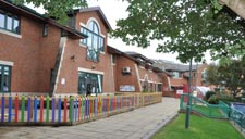 Harbour Primary & Nursery School